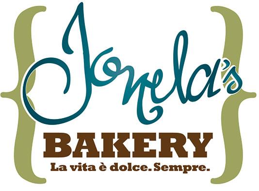 Ionela Stan Logo